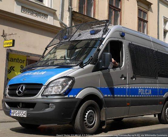Policja Racibórz: Podsumowanie weekendu,  ujawniono dwóch pijanych kierowców