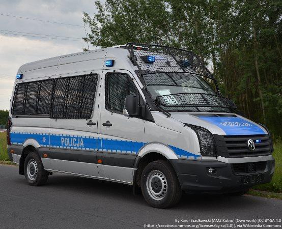 Policja Racibórz: Dwaj złodzieje roweru zatrzymani przez krzyżanowickich policjantów