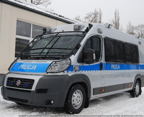 Policja Racibórz: Podsumowanie weekendu,  czterech pijanych kierowców zatrzymała drogówka