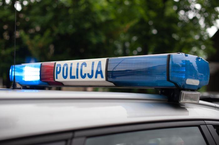 Policja Racibórz: Raciborscy mundurowi  zatrzymali sprawcę kradzieży  telefonów komórkowych